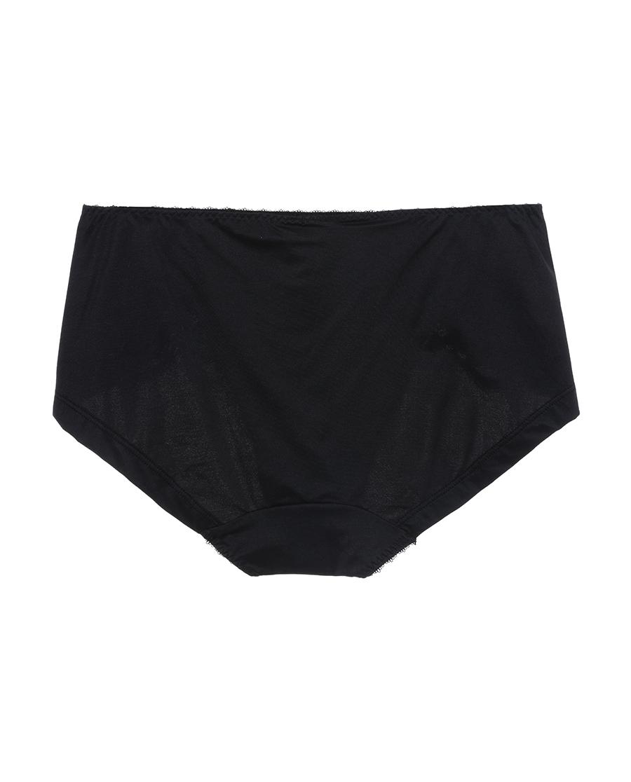 La Clover内裤|LA CLOVER浅语半夏中腰平角内裤LC23FN1