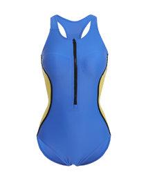 爱慕运动ALL IN连体泳衣AS163C91