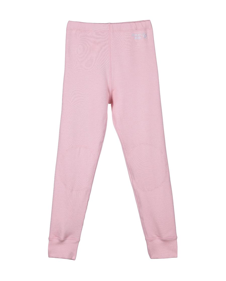 爱慕儿童新暖尚双层长裤AK1730342