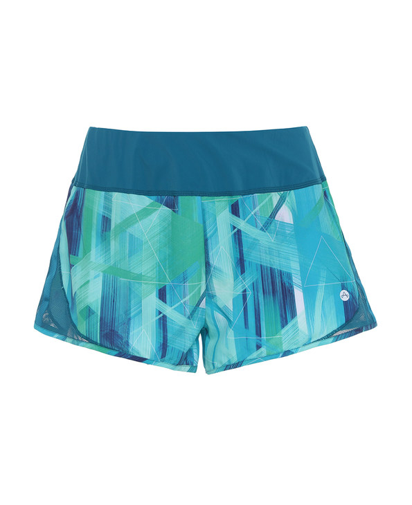 Aimer Sports运动装 爱慕运动盛夏晨跑跑步短裤AS151D71