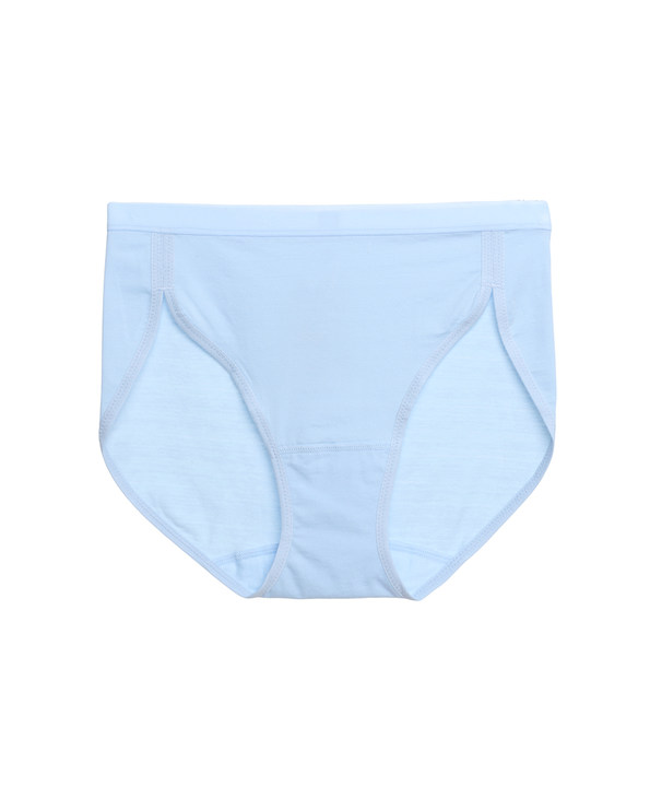 Aimer Sports内裤|爱慕运动盛夏晨跑中腰三角内裤AS122D72