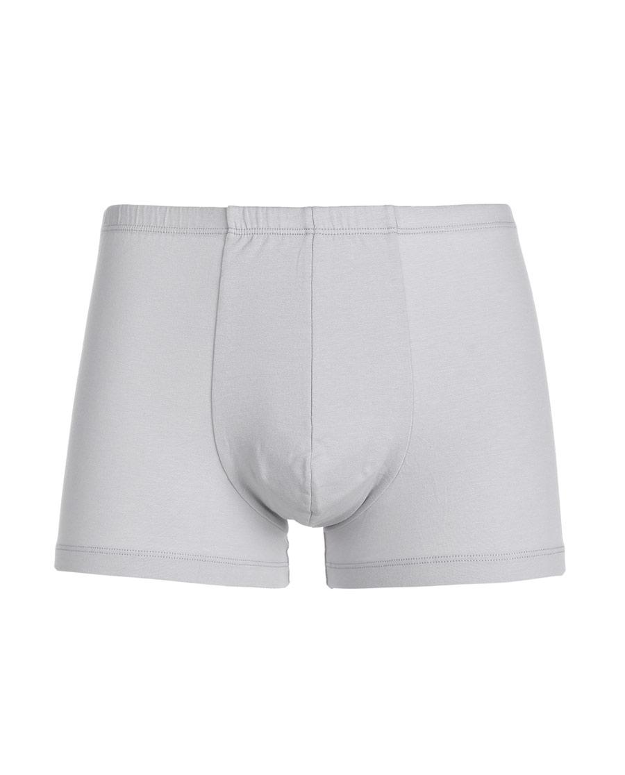 Body Wild内裤|宝迪威德棉氨基础中腰平角内裤ZBN23LB1