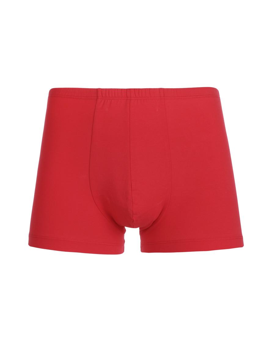 Aimer Men内裤|爱慕先生彩虹棉中腰包腰平角内裤NS23B521