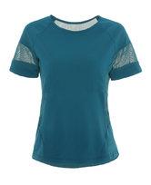 爱慕运动盛夏晨跑短袖T恤AS143D71