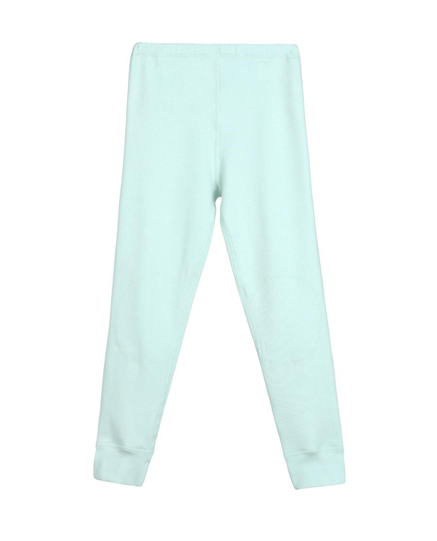 Aimer Kids保暖|爱慕儿童新暖尚双层长裤AK1730342