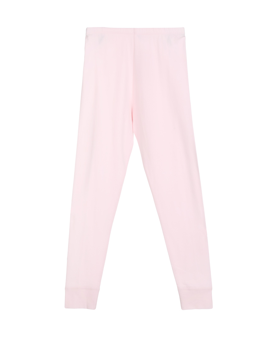 Aimer Kids保暖|爱慕儿童天使暖衣棉氨纶长裤AK1730271