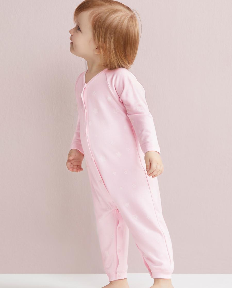 Aimer Baby保暖 爱慕婴儿独角兽长袖连体爬服AB1750021