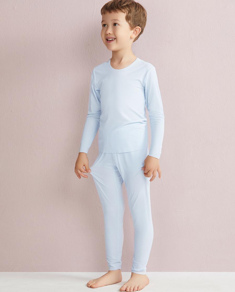 Aimer Kids保暖|爱慕儿童MODAL长裤AK2730031