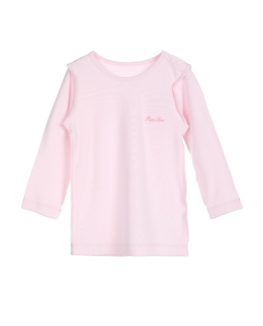 Aimer Baby保暖 爱慕婴儿爱牛奶长袖上衣AB1720401