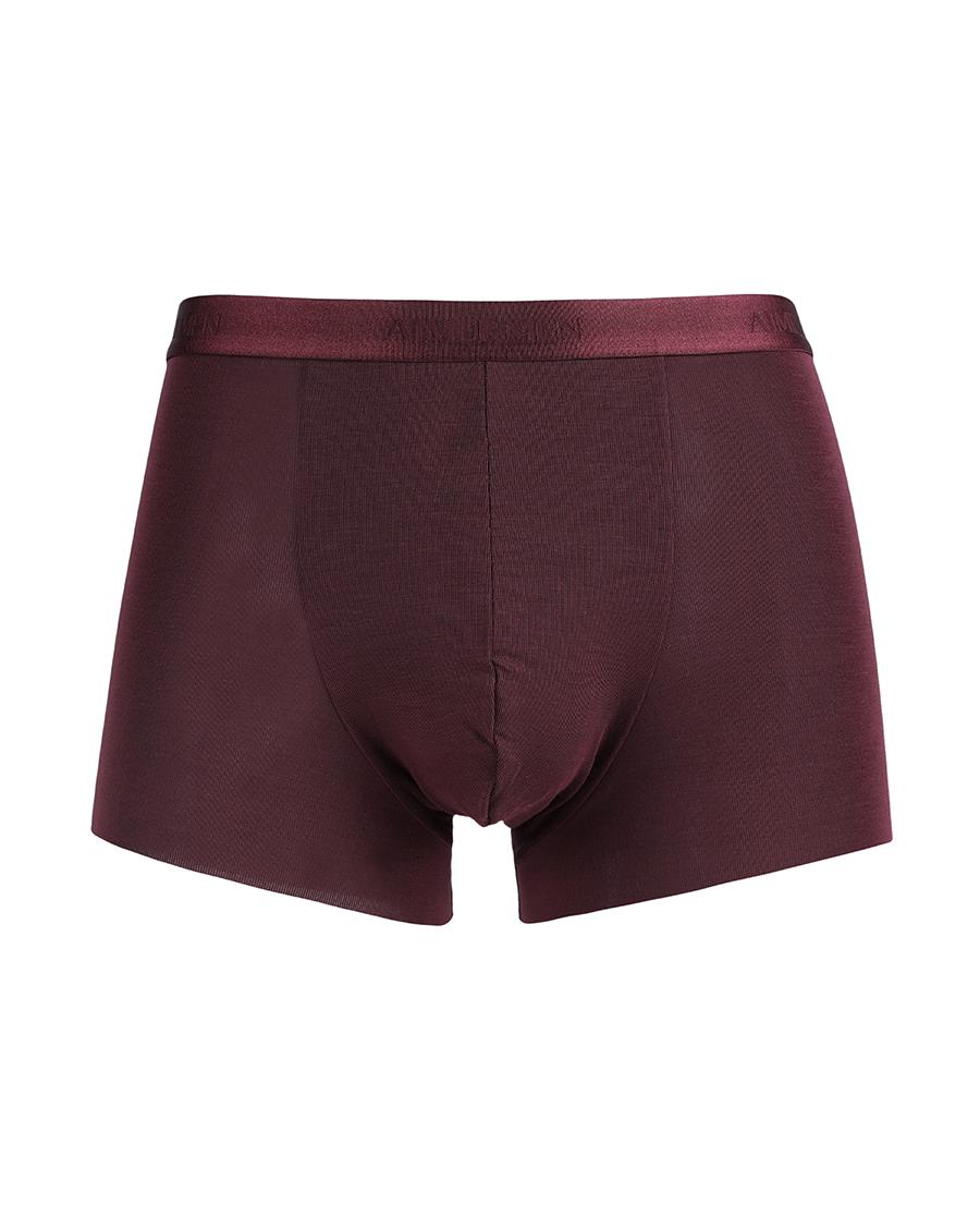 Aimer Men内裤|爱慕先生云享中腰平角内裤NS23A612
