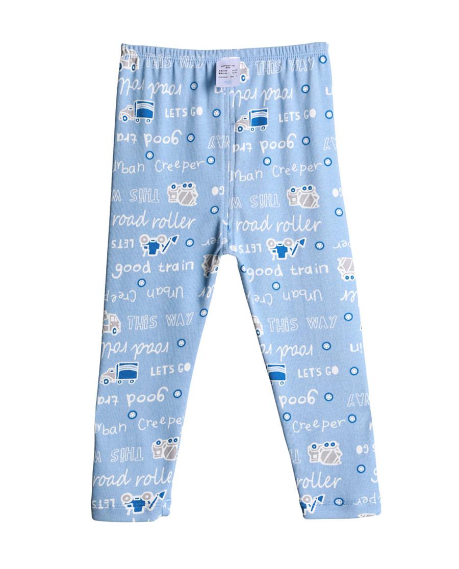Aimer Baby保暖 爱慕婴儿城市爬行者长裤AB2730301