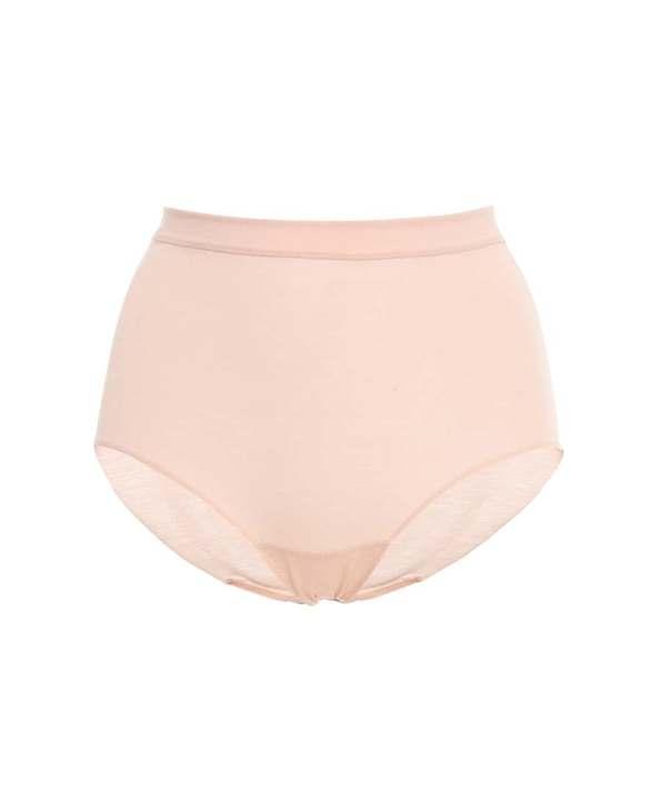 Aimer内裤|爱慕乐享主义高腰平角内裤AM232192