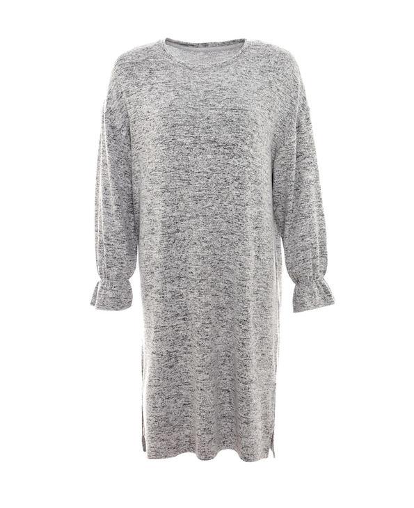 Aimer Home睡衣|爱慕家品随享针织中款连衣裙AH440281