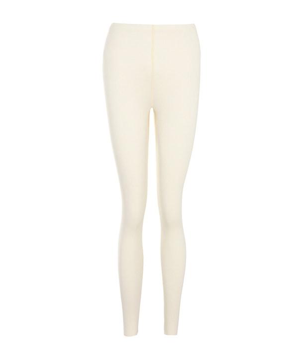 Aimer保暖|爱慕牛奶无痕长裤AM732171