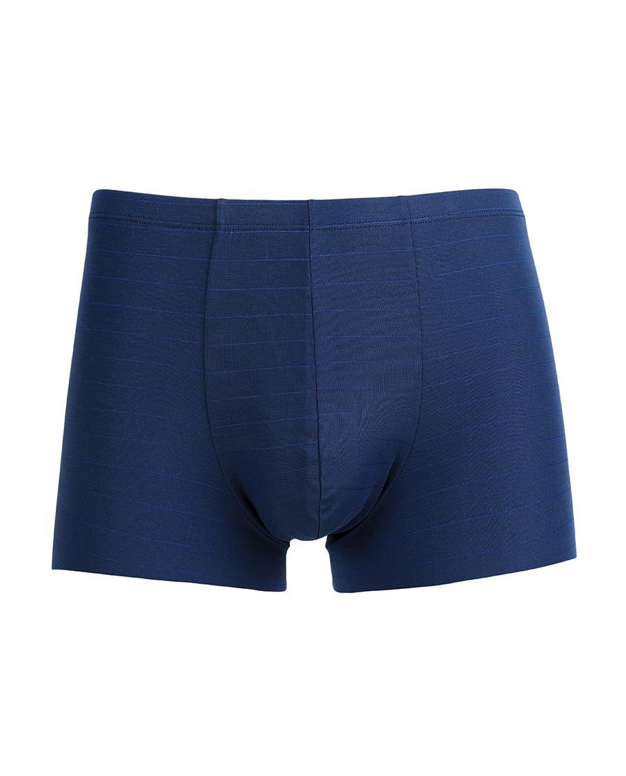 Body Wild内裤|宝迪威德精奥莫代尔基础中腰平角内裤ZBN23JL2