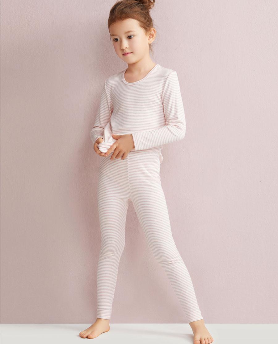 Aimer Kids保暖|爱慕儿童自然的爱长裤AK1730281