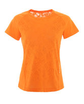 爱慕运动都市悦跑短袖T恤AS143D81