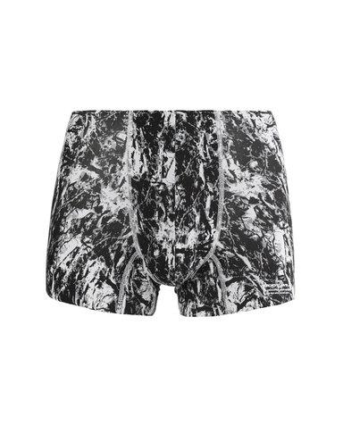 Body Wild内裤|宝迪威德日本AIRZ系列印花平角内裤ZBN23LT2