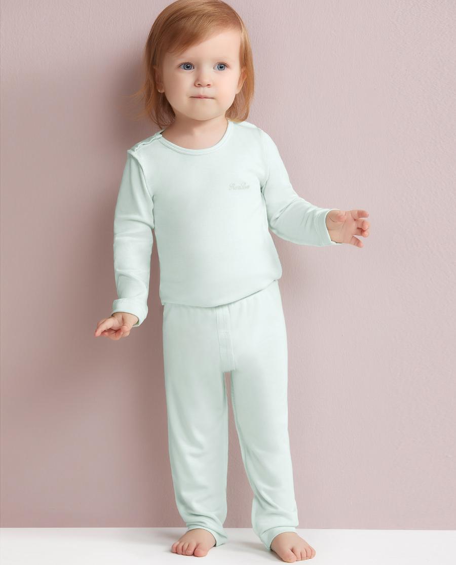 Aimer Baby保暖|爱慕婴儿爱牛奶长裤AB3730401