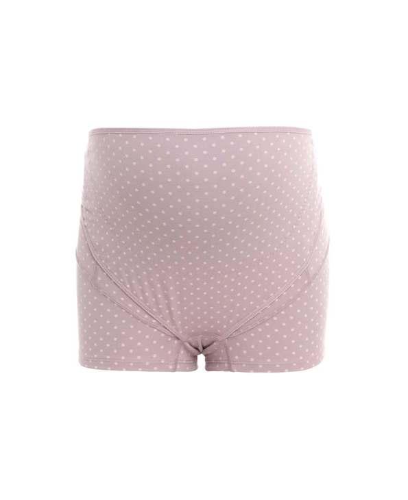 Aimer内裤|爱慕好孕高腰四角孕妇裤AM292072