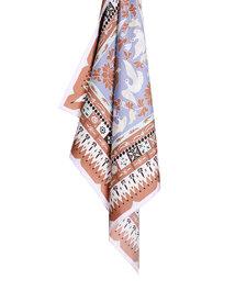和平鸽方巾HL31051