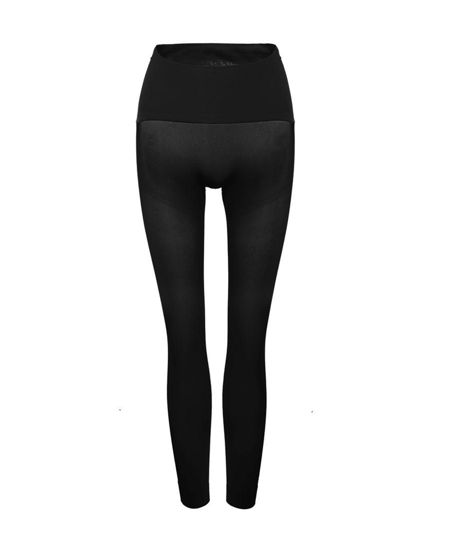 Aimer保暖|爱慕皮肤衣Warm打底九分裤AM7321