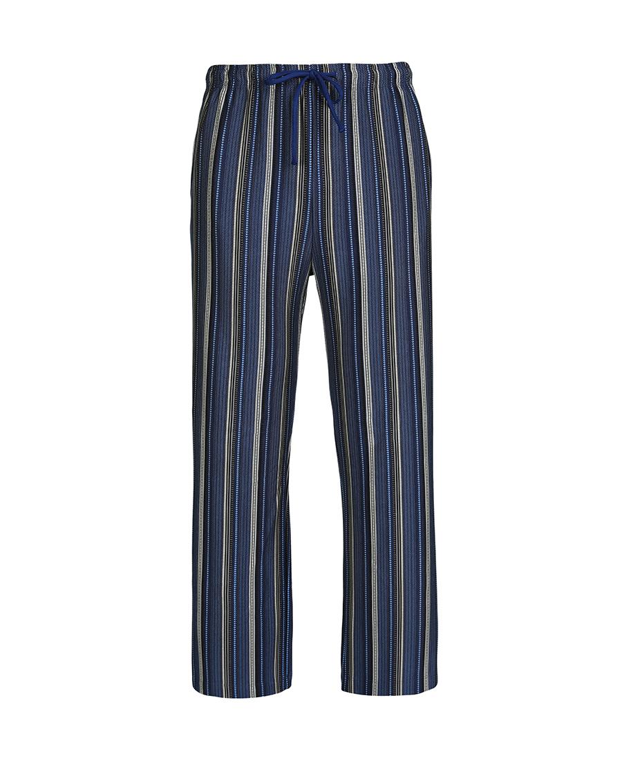 Aimer Men睡衣|爱慕先生条纹情怀长裤NS42B223