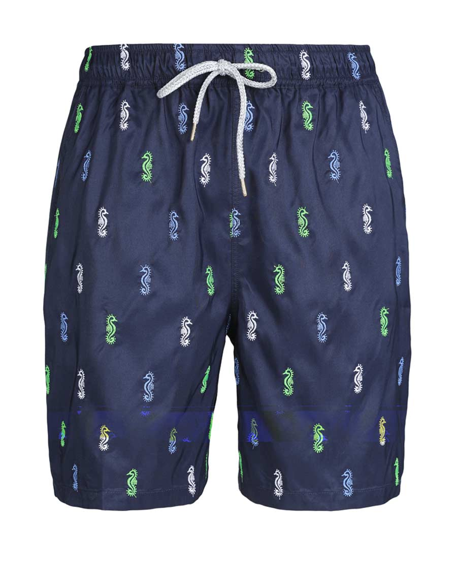 Aimer Men泳衣|ag真人平台先生18SS单品沙滩裤海马短裤NS82A981