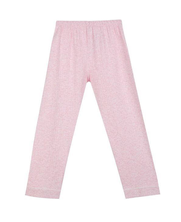 Aimer Kids睡衣|爱慕儿童棉棉新语长裤AK1420251