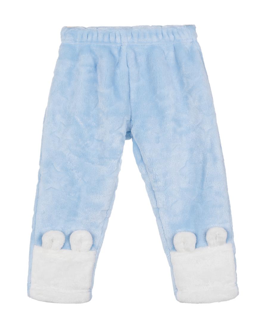Aimer Baby睡衣 爱慕婴儿星星熊家居长裤AB2420231