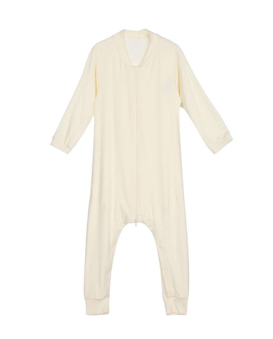 Aimer Baby睡衣|爱慕婴儿牛奶睡袋长款分腿睡袋AB3450541