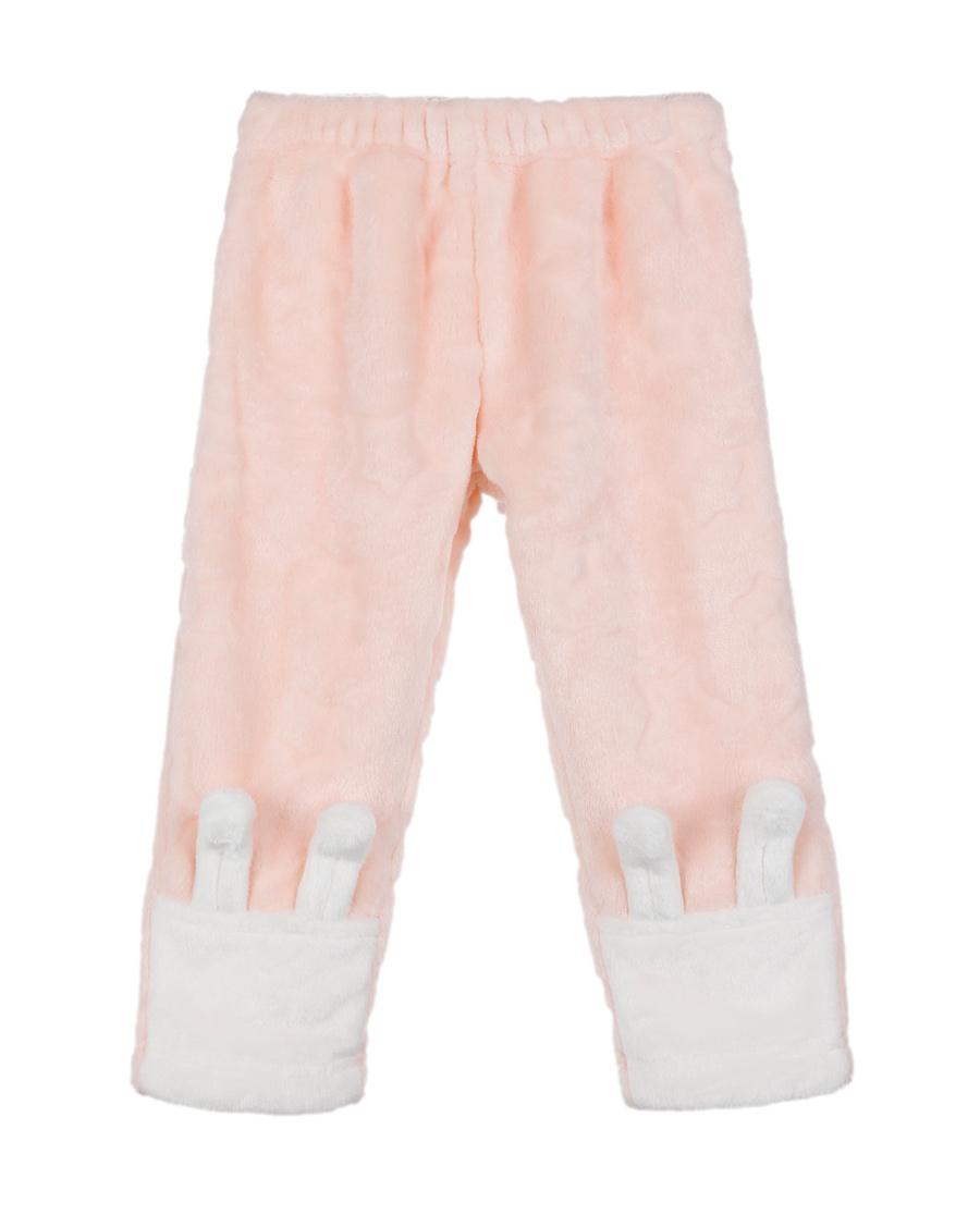 Aimer Baby睡衣 爱慕婴儿星星兔家居长裤AB1420231