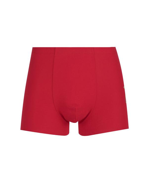 Aimer Men内裤|爱慕先生棉开运裤中腰平角内裤NS23B161
