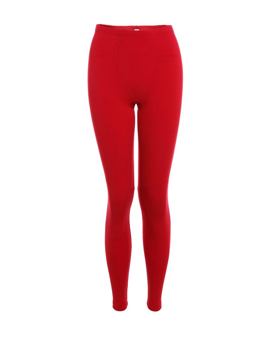 Aimer保暖|爱慕暖丝单层长裤AM732131