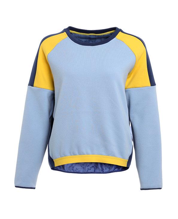 Aimer Sports运动装|爱慕运动动态瑜伽套头卫衣AS144E31