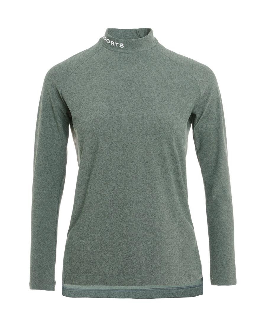 Aimer Sports运动装|爱慕运动自然探索系列长袖上衣AS144F31