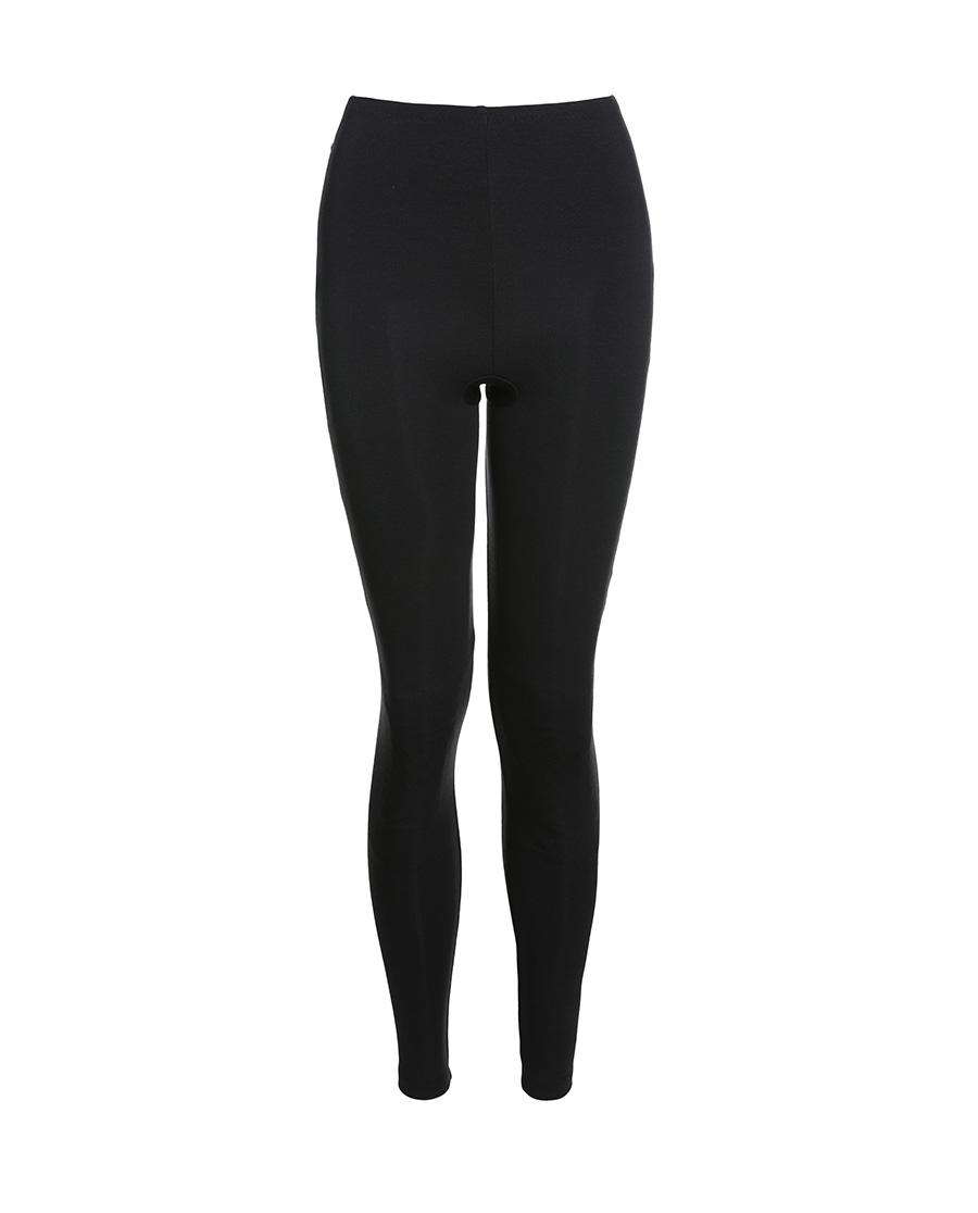 Aimer保暖|爱慕发热裤系列护膝护腰暖长裤AM732221(不含充电宝)