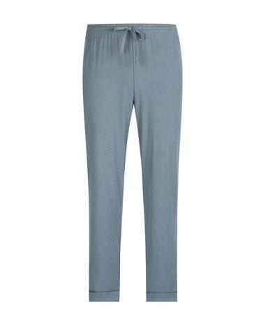Body Wild睡衣|宝迪威德竖条暖居家居长裤ZBN42JM1