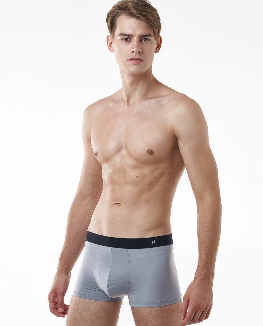 UM25内裤|UM25 U速激情中腰平角内裤UM23A