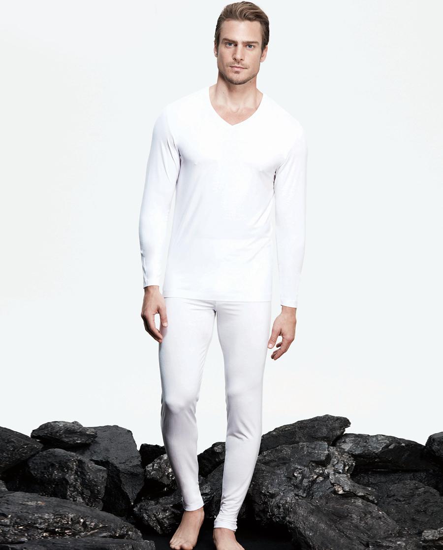 Aimer Men保暖|爱慕先生纵享暖衣长裤NS73B451