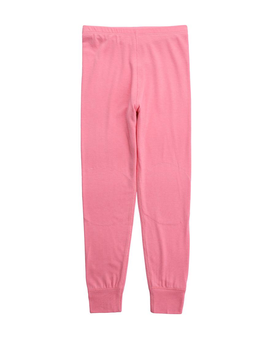 Aimer Kids保暖|爱慕儿童暖暖心意双层长裤AK173U82