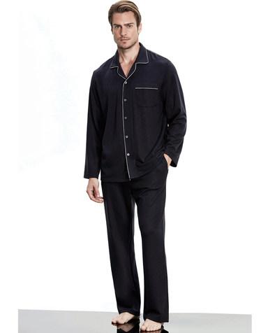 Aimer Men睡衣|爱慕先生WARM家居长裤NS42B211