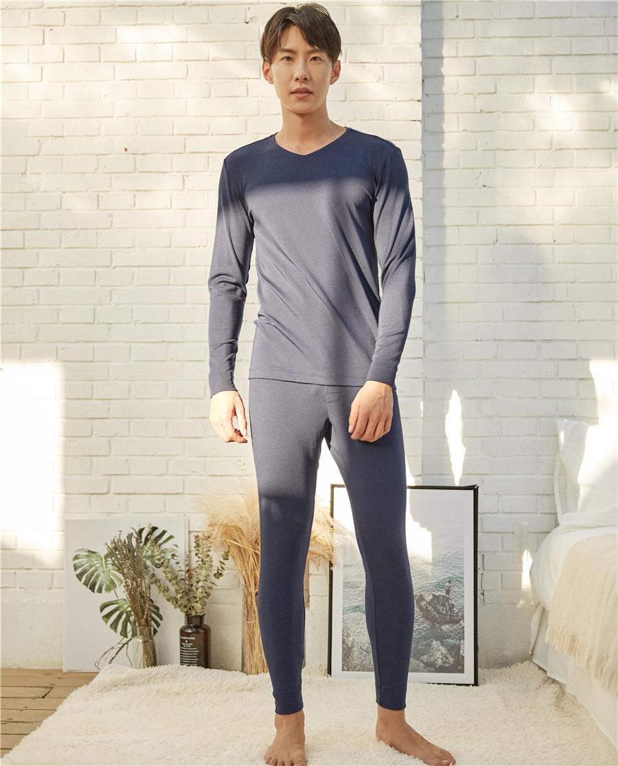 Body Wild保暖|宝迪威德暖咖生活包腰长裤ZBN73KE1
