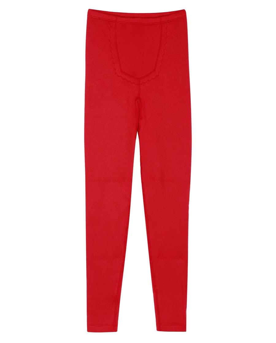imi's保暖|爱美丽加绒双层保暖女式双层保暖长裤IM7