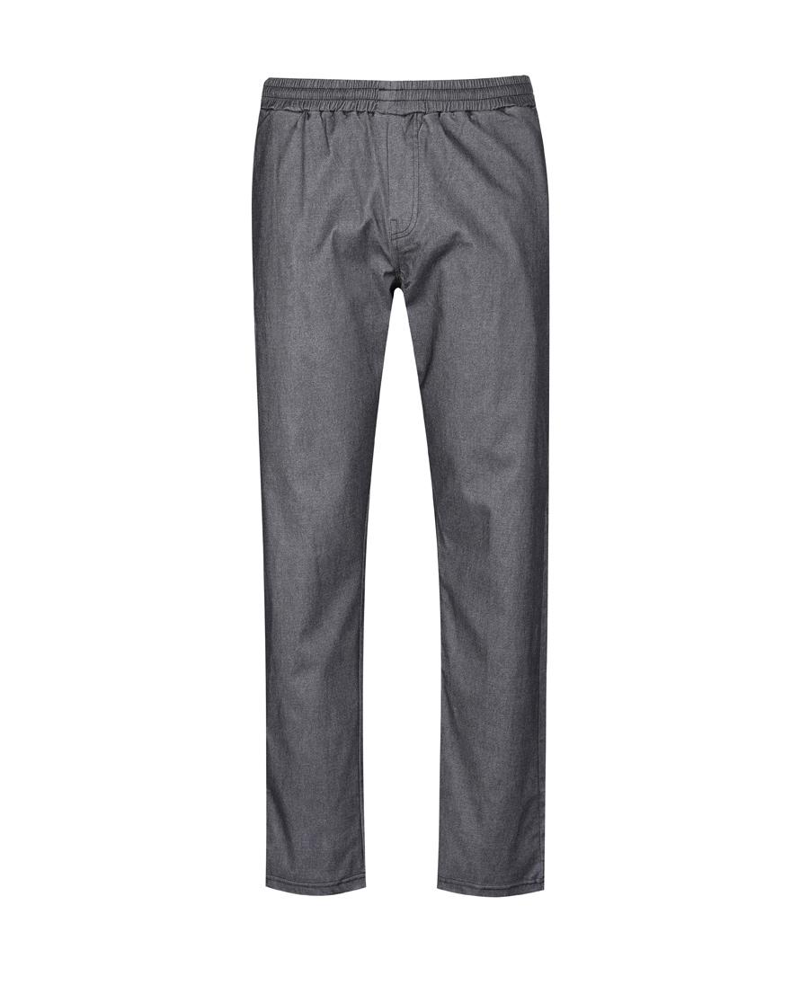 Body Wild休闲外穿|宝迪威德休闲裤系列男士内抽绳长裤ZBN82KK1