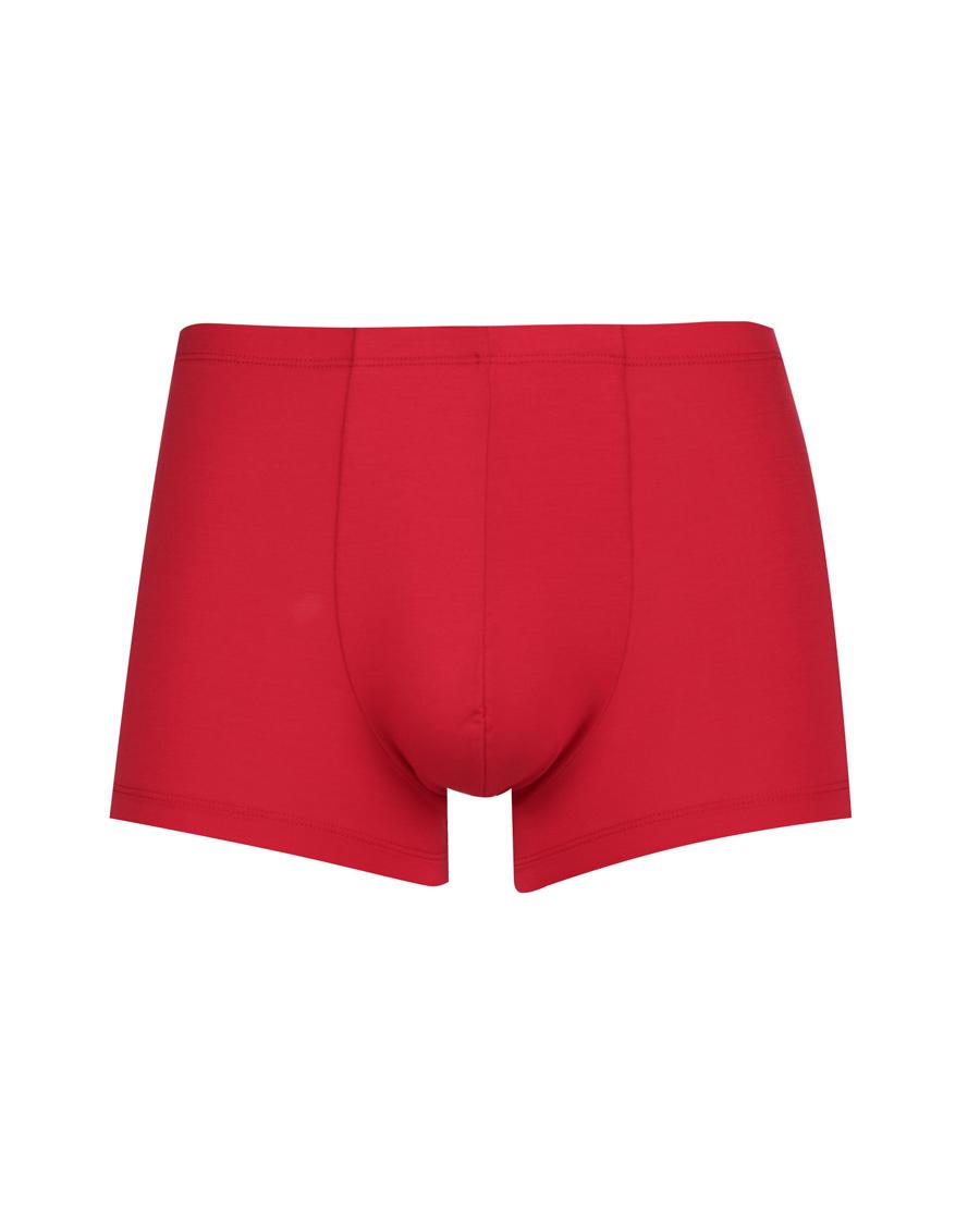 Body Wild内裤|宝迪威德莫代尔基础中腰平角内裤ZBN23JU1