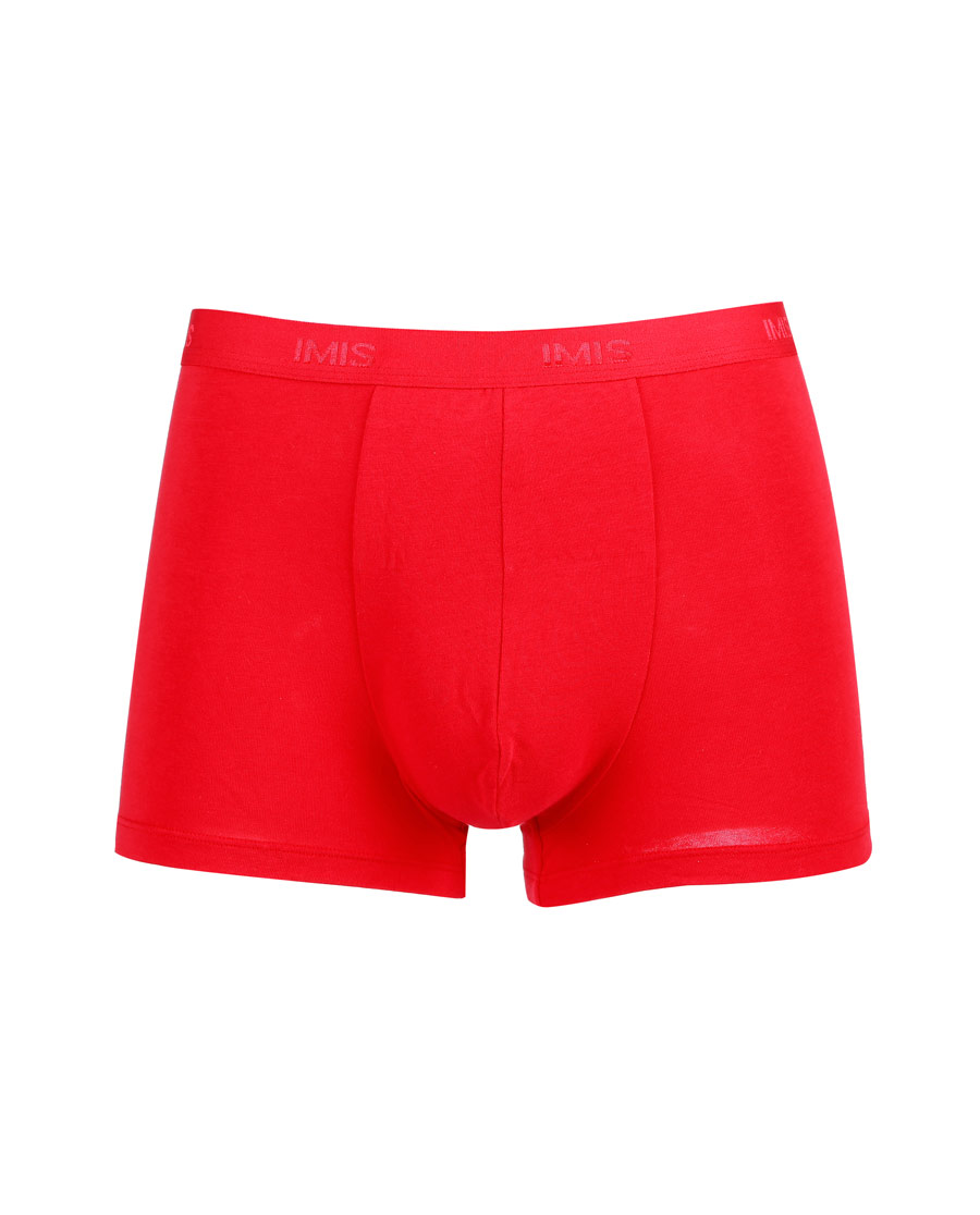 imi's内裤|爱美丽心想事成情侣内裤男式织带内裤IM2