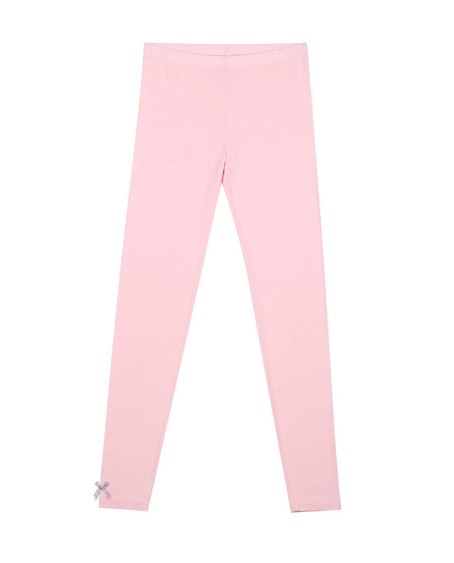 imi's保暖|爱美丽TEEN-保暖熊猫宝贝牛奶长裤IM