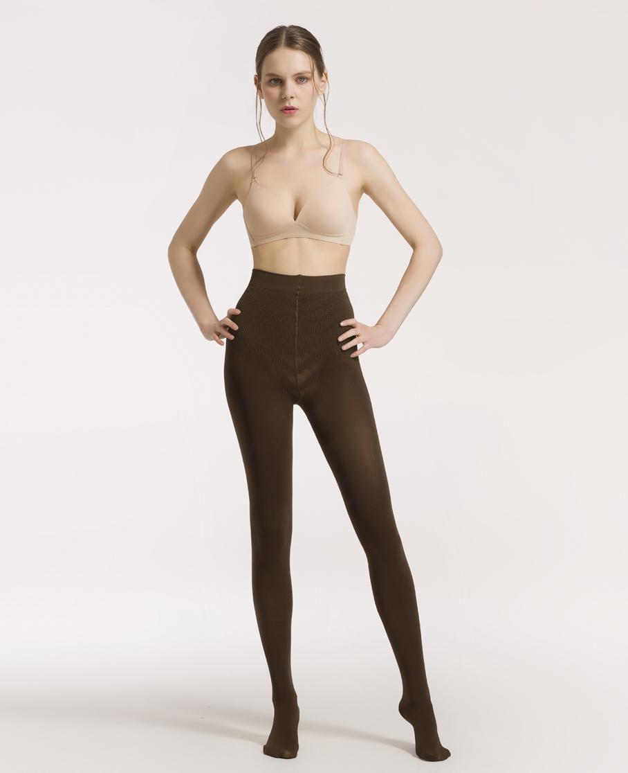 IMIS保暖 爱美丽打底裤袜收腹提臀按摩连裤袜IM82