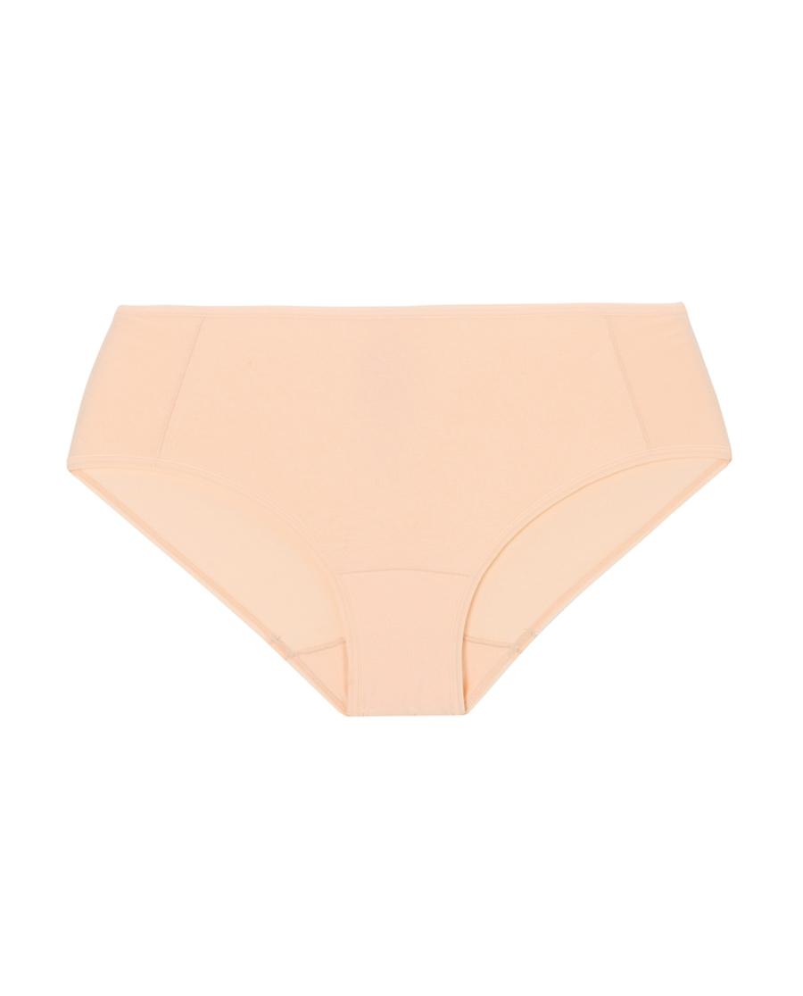 imi's内裤|爱美丽经典实用中腰平角裤IM23AFT3